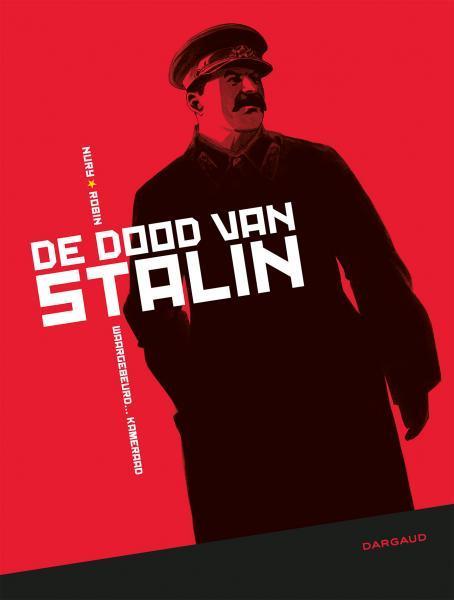 De dood van Stalin INT 1