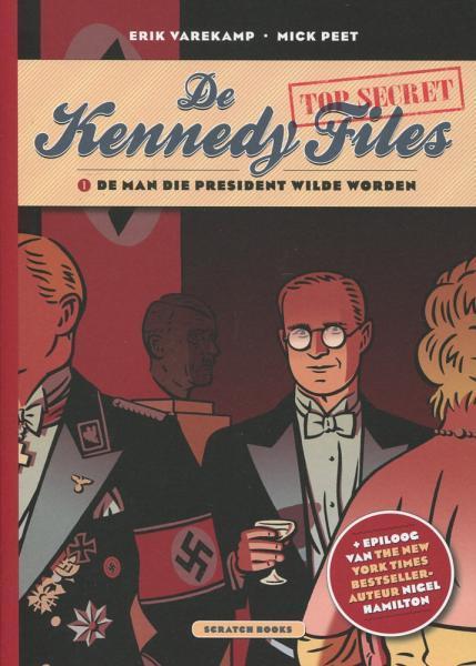 De Kennedy files 1