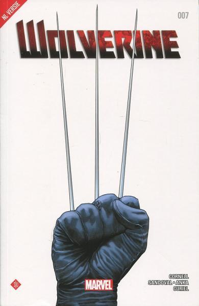 Wolverine (Standaard) 7