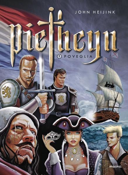 Piet Heyn 1