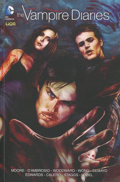 Vampire Diaries (Lion) 3